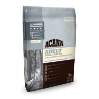 ACANA  ADULT SMALL BREED HERITAGE 6 kg