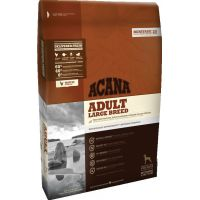 ACANA  dog ADULT LARGE  HERITAGE 17 kg