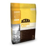 ACANA dog PUPPY JUNIOR HERITAGE 17 kg