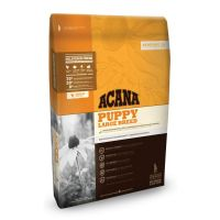 ACANA dog PUPPY LARGE HERITAGE 17 kg