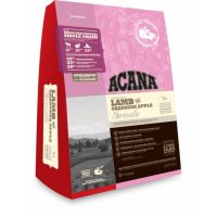 Acana LAMB & OKANAGAN APPLE 17 kg