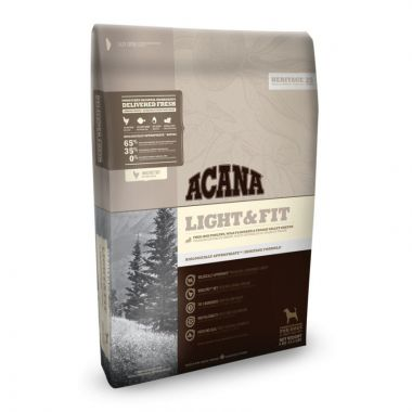 ACANA  LIGHT & FIT HERITAGE 2 kg