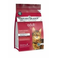 Adult Cat: fresh chicken & potato - grain free recipe 2 kg