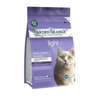 Adult Cat: light chicken & potato - grain free recipe 2 kg