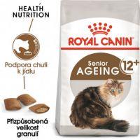 Royal Canin Ageing 12+ granule pro staré kočky 0,4