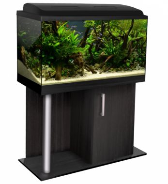 Akvarijní komplet DIVERSA Comfort  Aristo 80 / 126 litrů