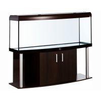 Akvarijní komplet DIVERSA Comfort  oblý 160
