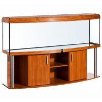 Akvarijní komplet DIVERSA Comfort  oblý 200