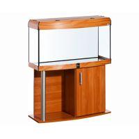 Akvarijní komplet DIVERSA Comfort  oblý 80