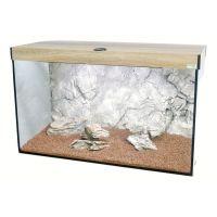 Akvarijní set  Akvamex style optiwhite 50 / 52 litrů