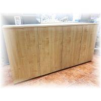 Akvarijní skříňka  Akvamex style 150x50x75