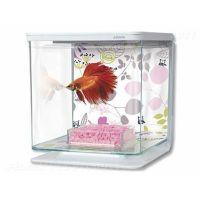 Akvárium Betta Marina Kit Floral (2l)