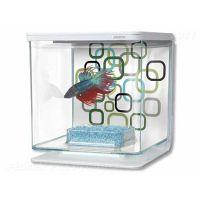 Akvárium Betta Marina Kit Geo Bubbles (2l)