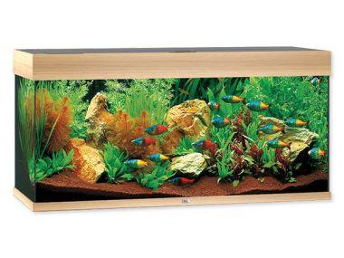 Akvarium  JUWEL Rio LED 180