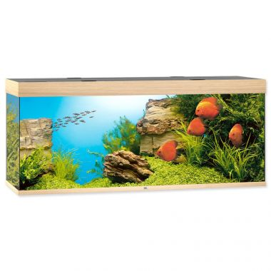 Akvarium  JUWEL Rio LED 450