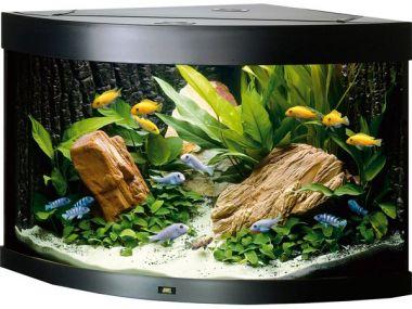 Akvarium  JUWEL Trigon 190 LED