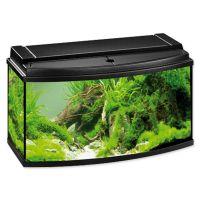 Akvárium set EHEIM Aquabay T8 černé (104l)