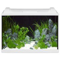 Akvárium set EHEIM Aquapro LED bílé (84l)