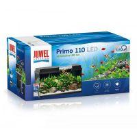 Akvárium set JUWEL Primo LED 110 černé