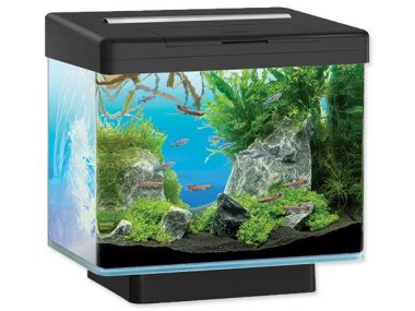Akvárium set JUWEL Vio 40 černé (1ks)