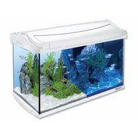 Akvárium set TETRA AquaArt LED bílý  (60l)