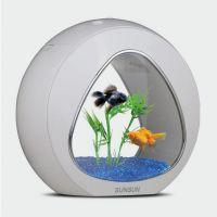 Akvárium SunSun YA - 02 bílé