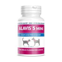 ALAVIS™ 5 MINI pro psy  60 tbl