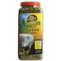 All Natural Adult Iguana Food   567g