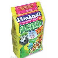 Amazonian Papagei aroma soft bag   (750g)