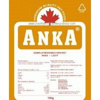 ANKA dog LIGHT 15 kg