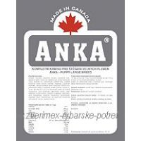 ANKA dog PUPPY LARGE 10kg
