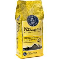 Annamaet Feline Chicken & Fish (kočka) 5,44 kg (12lb)