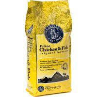 Annamaet Feline Chicken & Fish (kočka) 9,07 kg (20lb)
