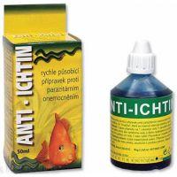 Anti-Ichtinl léčivo na krupičku   (50ml)