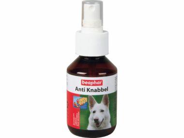 Anti Knabbel sprej proti okusování   (100ml)