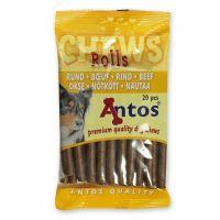 Antos Jerky rolls Beef 20 ks