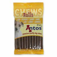 Antos Jerky rolls Lamb 20 ks