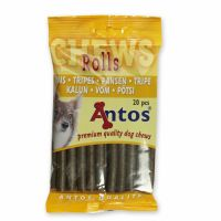 Antos Jerky rolls Tripe 20 ks