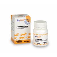 APTUS® ATTAPECTIN tablety - Žaludek a střeva 30 tbl