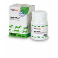APTUS® MULTICAT tablety - Energetické doplňky a vitaminy 120 tbl