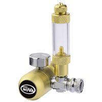 Aqua nova CO2 regulátor bez magnetoventilu