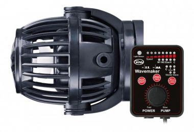 Aqua Nova proudové čerpadlo NWM 4000 s regulátorem
