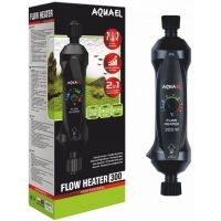 AQUAEL Průtokový ohřívač FLOW HEATER 300W