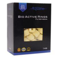 Aquario Bio-Active  kroužky 1kg
