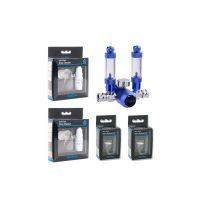 Aquario CO2 set DUO standard + ZDARMA drop-checker a difuzor