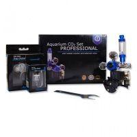 Aquario CO2 set s nočním vypínáním Exclusive