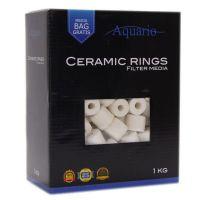 Aquario keramické kroužky 1kg