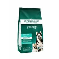 Arden Grange Adult rich in fresh Lamb & Rice 12 kg