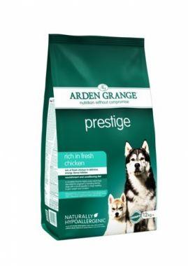 Arden Grange Adult rich in fresh Lamb & Rice 12 kg