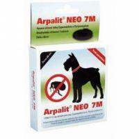 ARPALIT Neo 7M antiparazitní obojek PSI 66cm bezbarvý